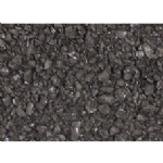 PS-331 Peco ground scatter and ballast - real coal, medium grade